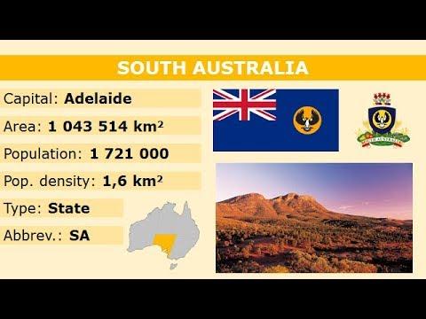 States and territories of Australia