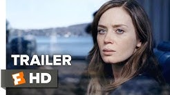 The Girl on the Train Official Trailer 1 (2016) - Emily Blunt Movie