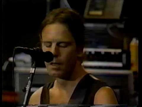 The Grateful Dead-Cassidy-Shoreline Amphitheatre