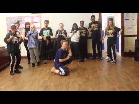 Towkio ft Chance The Rapper 'Clean Up!' Choreo | Anna Hucknall - Take 1 Dance