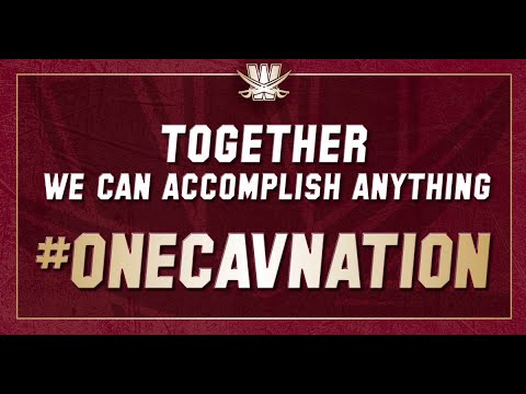 We Are #OneCavNation