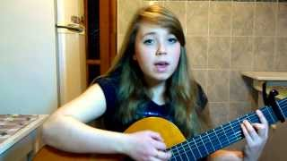 One Republic - Counting stars (Diana Lukmanova Cover)