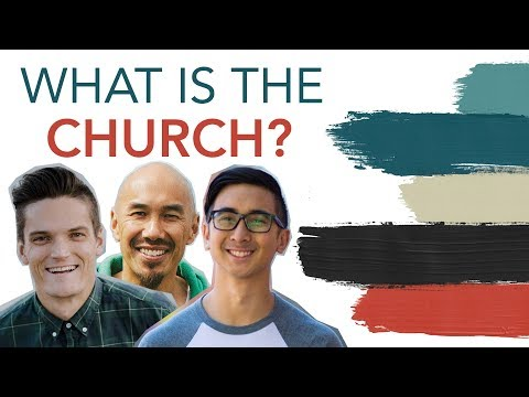 Letters to the Church 01 - Maybe We've Got it All Wrong