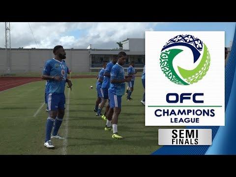 OFC CHAMPIONS LEAGUE 2018 SEMI FINALS - Lautoka FC v Marist FC Previews