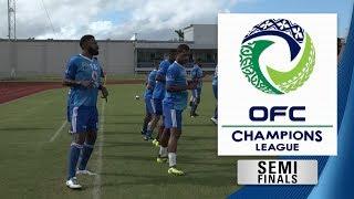 Video OFC CHAMPIONS LEAGUE 2018 SEMI FINALS - Lautoka FC v Marist FC Previews download MP3, 3GP, MP4, WEBM, AVI, FLV April 2018