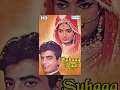 Suhaag Raat {HD} - Hindi Full Movie - Jeetendra, Rajashree - Bollywood Movie - (With Eng Subtitles)
