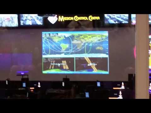NASA: Mission Control Center 2