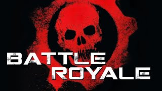 Yes, Gears Of War Battle Royale Is Now A Thing