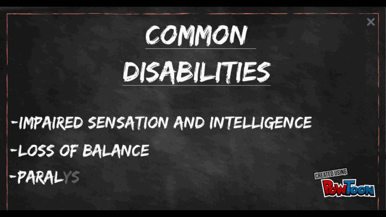 Common Neurological Disorders