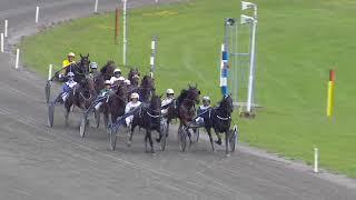 Vidéo de la course PMU PRIX PRO I ARJANGS LOPP - STOLOPP