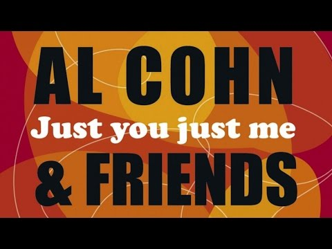 Al Cohn Ft. Zoot Sims - Al Cohn & Friends, Top Jazz Sessions