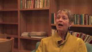 Sherry Norfolk ~ Teaching Artist