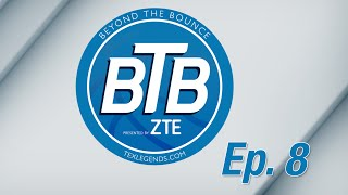Beyond The Bounce - Ep. 8 - Ray Parks Jr.