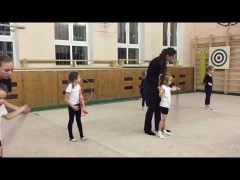 знакомство с гимнастками в геленджике