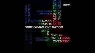 Onur Ozman - One nation (BiG AL