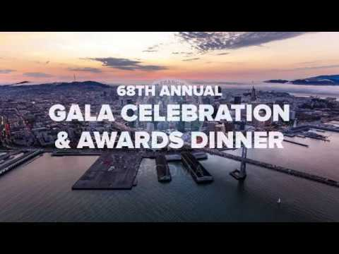 SFCDMA 68th Annual Gala Celebration Musical Photo Presentation