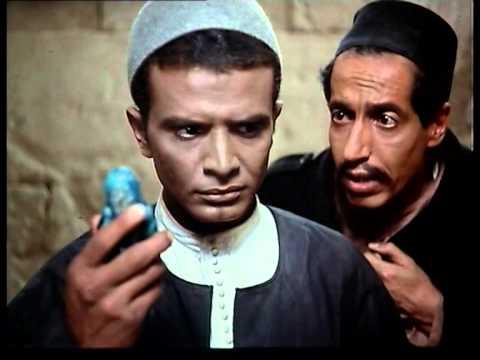 المومياء لشادي عبد السلام