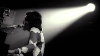Queen - Seven Seas Of Rhye (Vocals and Piano Only)
