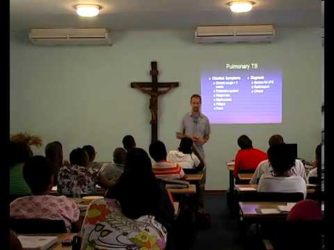 Basic Course in HIV - Clinical Manifestations of HIV | Center for AIDS Research