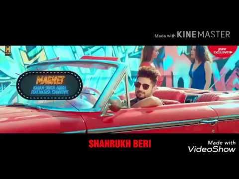 Karan Singh Arora: Magnet Song Ft. Natasa...