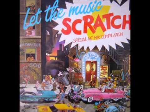 Let The Music Scratch - A Side (various Artists)