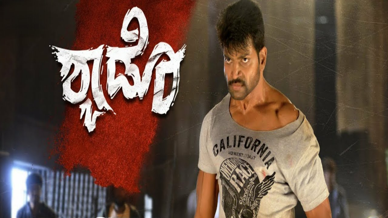 Shadow (2021) Kannada HD Movie