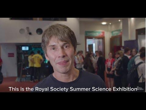 Royal Society Summer Science Exhibition 2017 Promo