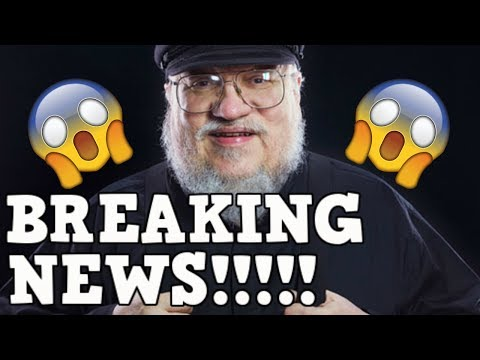 What GRRM said that changes everything | Game of Thrones and ASOIAF News !!!!!!