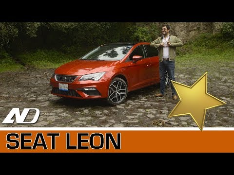 Seat Leon ⭐ - El mejor de su segmento y un favorito personal