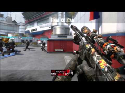 Private Match Killcams #3 w/ Multi Astro