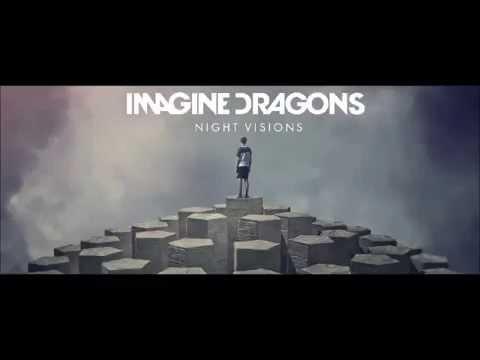 Imagine Dragons - Radioactive [Album Version]