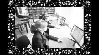 Конкурс библиотечного мастерства