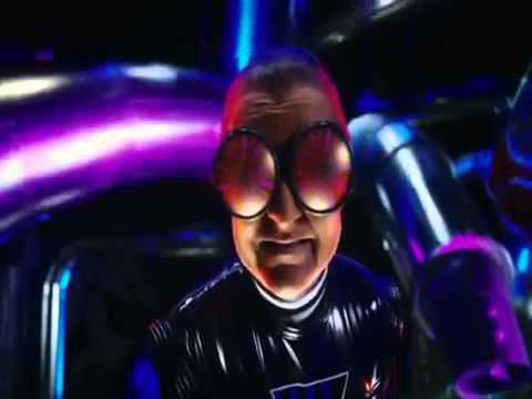 Cancion De Violeta Willy Wonka
