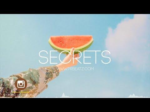 Selena Gomez Type Beat x Julia Michaels Type Beat - Secrets / Pop Beat 2017 (P.R Beats x Mentz)