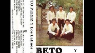 Beto Perez Y Los Latinos  Mi Caballito Relinchon