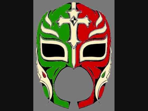 Rey Mysterio Mask Drawing | www.pixshark.com - Images ...