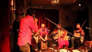 di farykte Kapelle live im Nexus, Braunschweig 2013