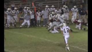 2009 Garfield Bulldogs Varsity Highlights (game 2: Vs. St. Paul)
