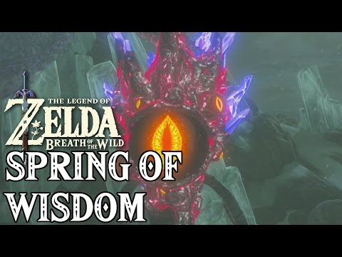 Spring Of Wisdom