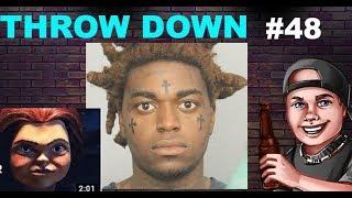 Childs Play Trailer - Kodak Black Arrested ( again ) - THROW DOWN #48