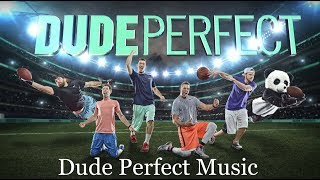 Tyrone Brigg - Get On Up [Dude Perfect / Real Life Trick Shots]