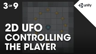 Watch this tutorial on the official Unity Learn pages here: http://...