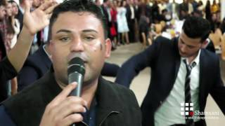 Hazem & Madalya - Hochzeit - Part 4- Delmenhorst - Nishan Baadri - Shamsani Pro.®2016
