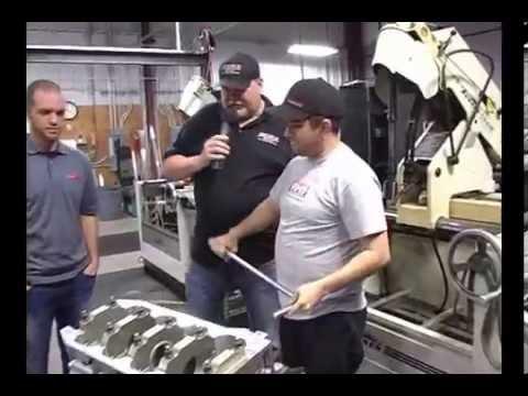 Proline Racing Shop Tour