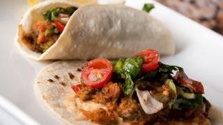 Gambar cover Italian Taco by Chef Michael Scipione