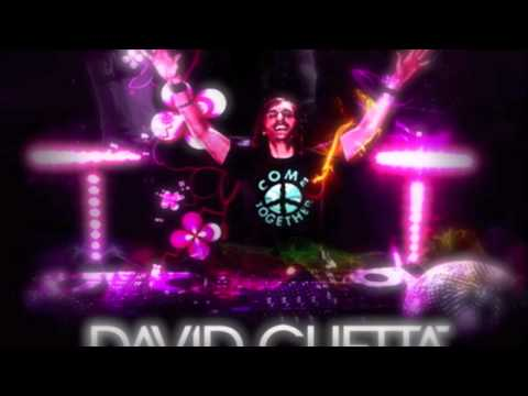 David Guetta - Gettin' Over You (Sidney Samson Remix)