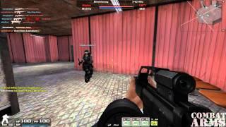 Combat Arms EU  DaRk-ShArK11 loser CA 2015 05 16