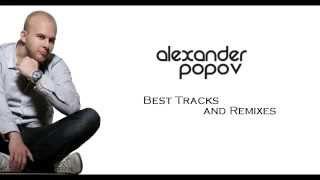 Alexander Popov Megamix Best Tracks amp; Remixes