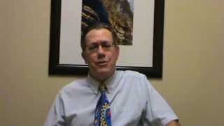 Sleep Study Patient Testimonial - Darrell Holmquist - Silver Cross Sleep Disorders Center
