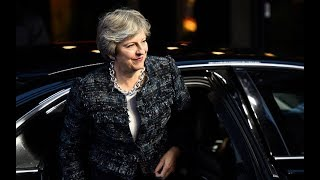 Brexit: Government prepared to offer more money in order to start trade talks